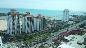 Le Malacca @ Melaka Photo libre de droits