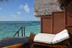 Le Maldive Immagini Stock Libere da Diritti
