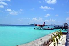 Le Maldive Immagine Stock Libera da Diritti