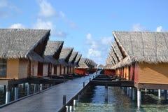 Le Maldive Fotografia Stock