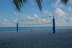 Le Maldive Kani isola aprile 2015 Fotografia Stock