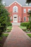 Le manoir du Gouverneur, Annapolis le Maryland Images stock