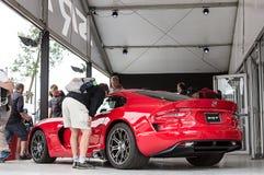 Le Mans Foto de archivo libre de regalías