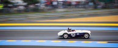 Le Mans Imagen de archivo libre de regalías