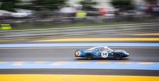 Le Mans Foto de archivo