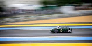 Le Mans Imágenes de archivo libres de regalías