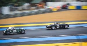 Le Mans Imagenes de archivo