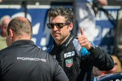 Le Mans photo libre de droits