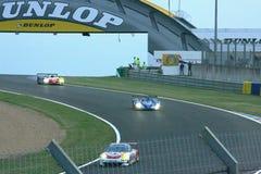 Le Mans Stockfoto