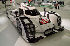 Le Mans beasts Stock Images