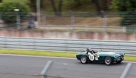 Le Mans Stock Photo