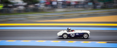 Le Mans Royalty Free Stock Image