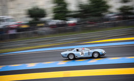 Le Mans Stock Photography