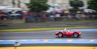 Le Mans Stock Images