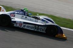 Le Mans monza serie Royaltyfri Fotografi
