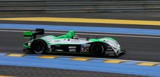 Le Mans-Rennwagen Lizenzfreie Stockbilder
