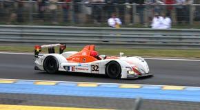 Le Mans-Rennwagen Stockbilder