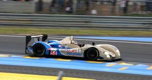 Le Mans-Rennwagen Lizenzfreie Stockfotos