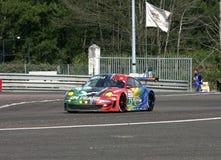 Le Mans-Rennwagen Lizenzfreie Stockfotografie