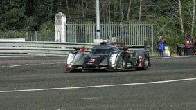 Le Mans-Rennwagen Lizenzfreies Stockfoto