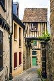 Le Mans, Sarthe, Pays de la Loire, France. Royalty Free Stock Photos