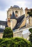 Le Mans, Sarthe, Pays de la Loire, France. Stock Photo