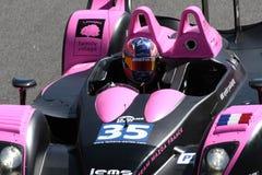 Le Mans serie Royaltyfri Fotografi