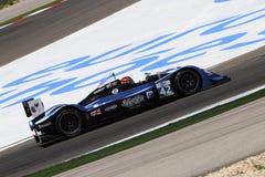 Le Mans serie Arkivbild