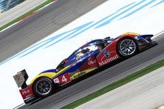 Le Mans serie Royaltyfri Bild