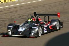 Le Mans Series race, Hungaroring Budapest (HUNGARY Royalty Free Stock Photos