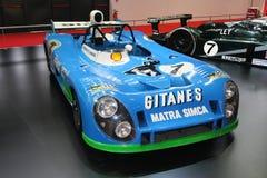 Le Mans winning Matra 670 Stock Photography