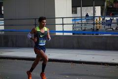 Le marathon 2014 de New York City 82 Photos stock