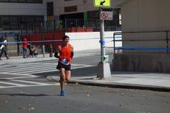 Le marathon 2014 de New York City 83 Photo libre de droits