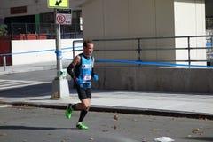 Le marathon 2014 de New York City 89 Photos stock