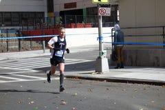 Le marathon 2014 de New York City 91 Photo libre de droits