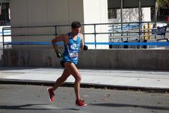 Le marathon 2014 de New York City 93 Photographie stock libre de droits