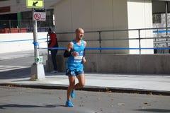 Le marathon 2014 de New York City 94 Photographie stock