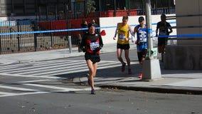 Le marathon 2014 de New York City 95 Photo libre de droits