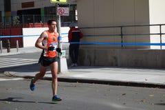 Le marathon 2014 de New York City 104 Photos libres de droits