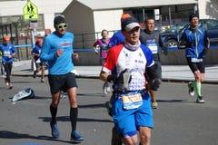 Le marathon 2014 de New York City 308 Photos stock