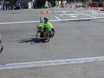 Le marathon 2016 de TCS New York City 142 Photo stock