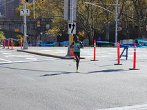 Le marathon 2016 de TCS New York City 153 Image libre de droits