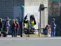 Le marathon 2016 de TCS New York City 219 Photo stock