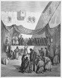 Le mariage dans Cana