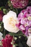 Le mariage fleurit le bouquet nuptiale images stock