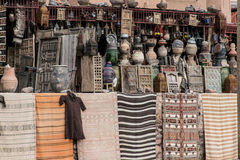 Le Maroc 2 Photo libre de droits