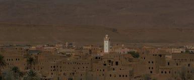 Le Maroc 5 Photo libre de droits