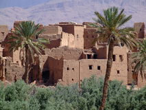 le Maroc Photographie stock libre de droits