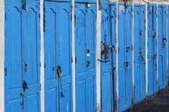 Le Maroc, Essaouira Image stock
