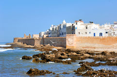 Le Maroc, Essaouira Photographie stock